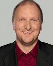 Als Vertreter der BVV im Bündnis für Wohnen in Pankow: Roland Schröder